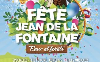 Fête Jean de La Fontaine