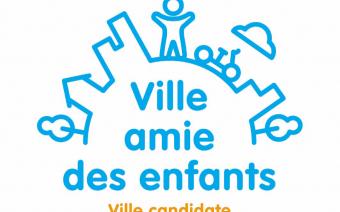 """La Ville, candidate pour devenir une """"Ville amie des Enfants"""""""