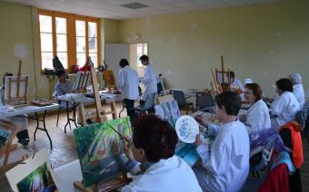 Les Ateliers d'art Albert Laplanche