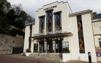 Cinéma-Théâtre Jean Cocteau