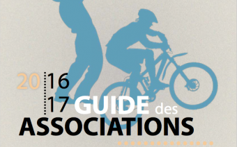 Couverture guide des associations 2016-2017