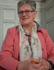 Chantal Bonneau