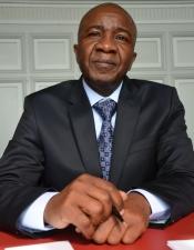 Félix Bokassia