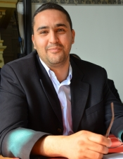 Mohamed Rezzouki