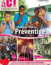 Couverture À Château-Thierry n° 11