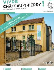 Vivre Château-Thierry, n°6
