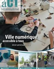 À Château-Thierry n°17 : Ville numérique, accessible à tous