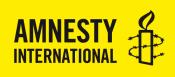 Amnesty International - Pour un monde plus juste