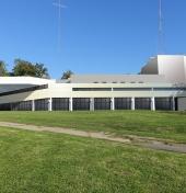 Projet réhabilitation Palais des Rencontres