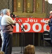 Le Jeu des Mille euros à Château-Thierry !