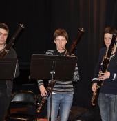 Musique pour tous et formation de qualité avec le Conservatoire