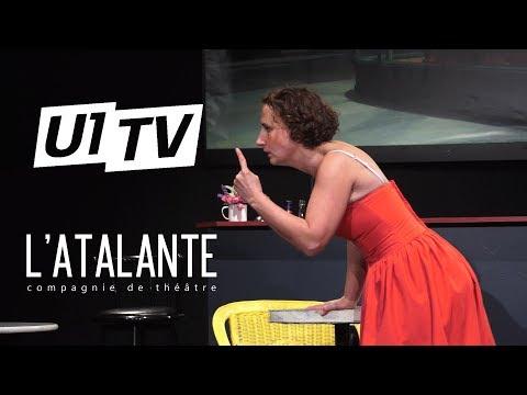 """Cliquez pour découvrir """"Tournée Générale""""  avec U1TV"""